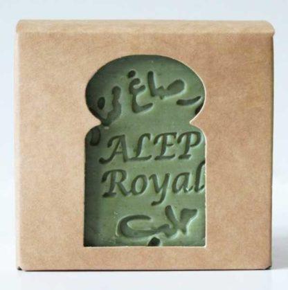 Aleppo-Seife Royal