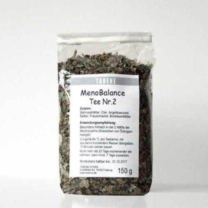 MenoBalance Tee Nr. 2 150g