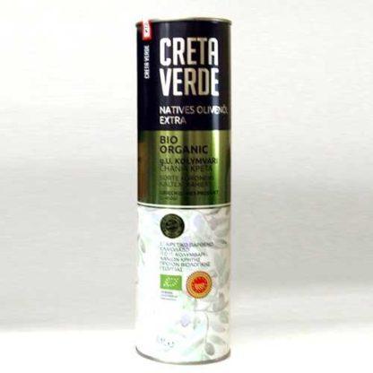 Olivenöl Kolymvari Chania - biologisch, 1L Dose