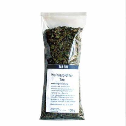 Walnussblatt-Tee 100 g