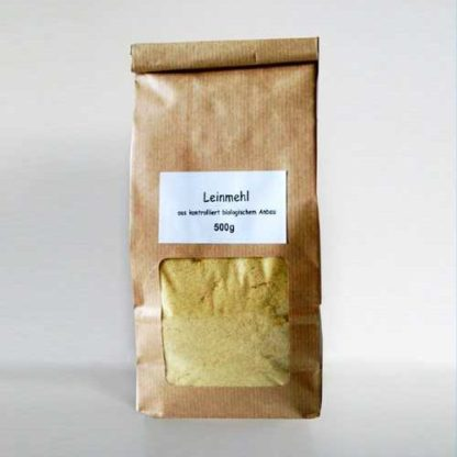Leinmehl 500 g